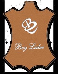 BEY LEDER-Logo